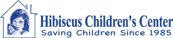 Hibiscus Children's Center Mobile Logo