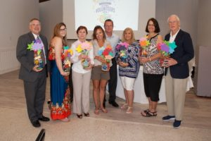 Hibiscus Children's Center Honors Volunteers at Special Luncheon