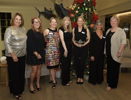 "Hibiscus Children's Center Presented  ""Broadway at the Shores"" Gala to Benefit Abused Children"