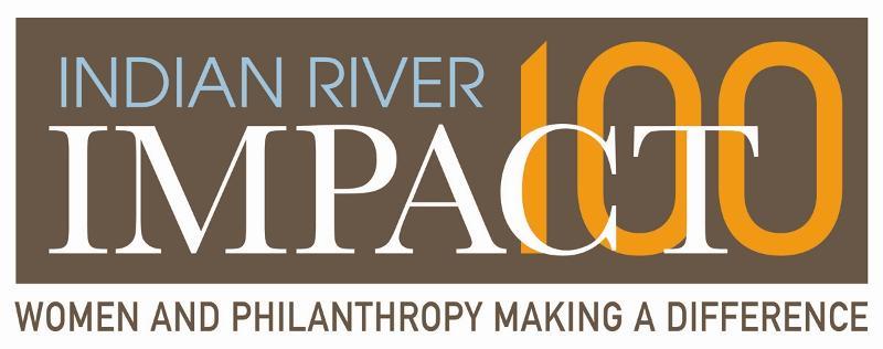 IR Impact 100 logo