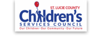 CSC St. Lucie logo