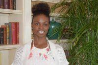 Former Shelter Client, Chloe Henry