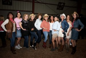 Gone Country committee pix