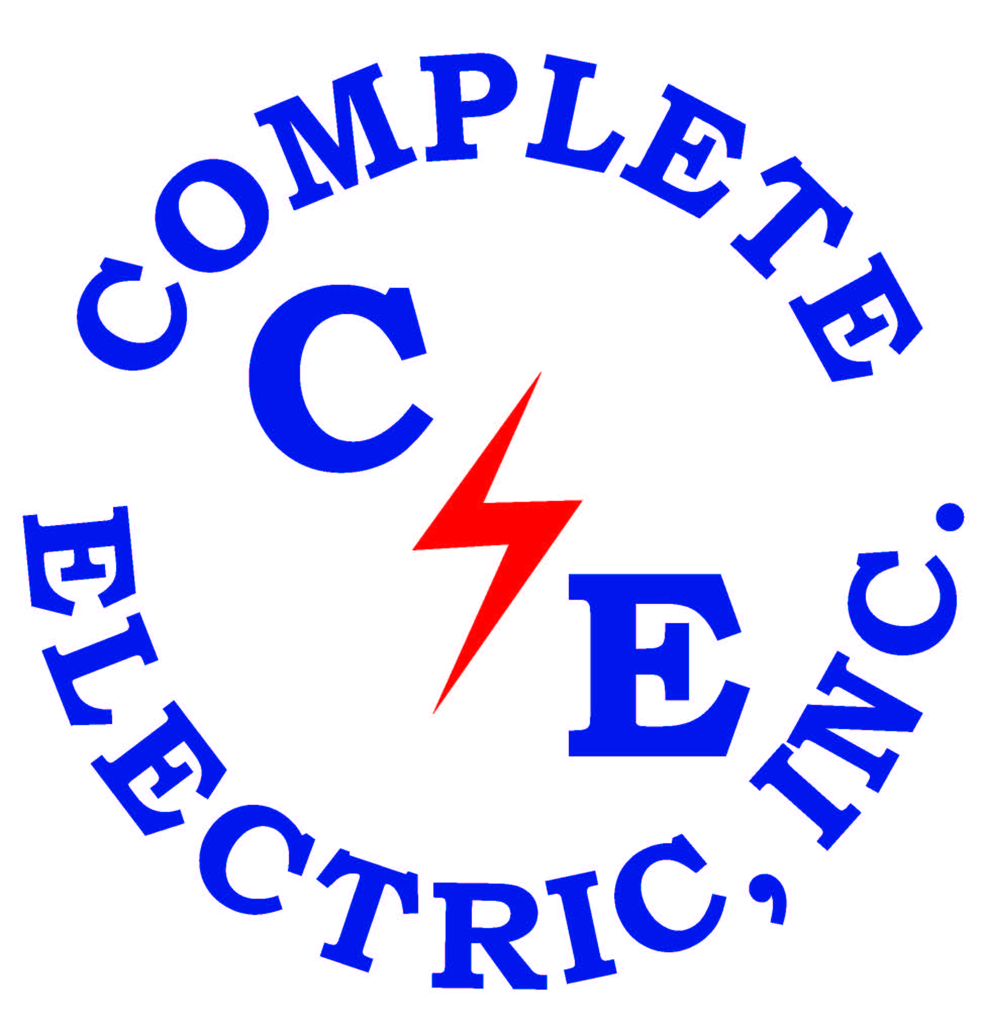 Electric Inc. logo