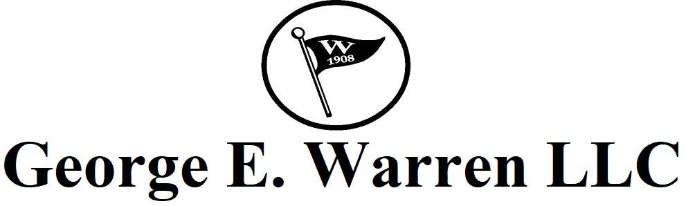 George E. Warren LLC logo