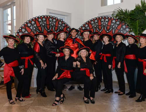 "Hibiscus Children's Center Hosts Indian River Wine & Dine ""Taste of Spain & Portugal"""