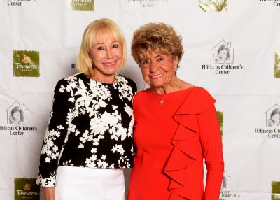 Annette Ford & Mrs. Covelli photo