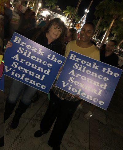 SFC Advocates.Jackie & Stephanie