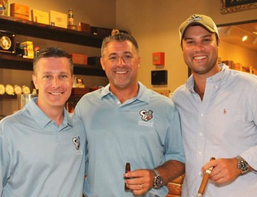 Smoke Inn Cigars Hosts 4th Annual Charity Golf Tournament to benefit Hibiscus Children's Center