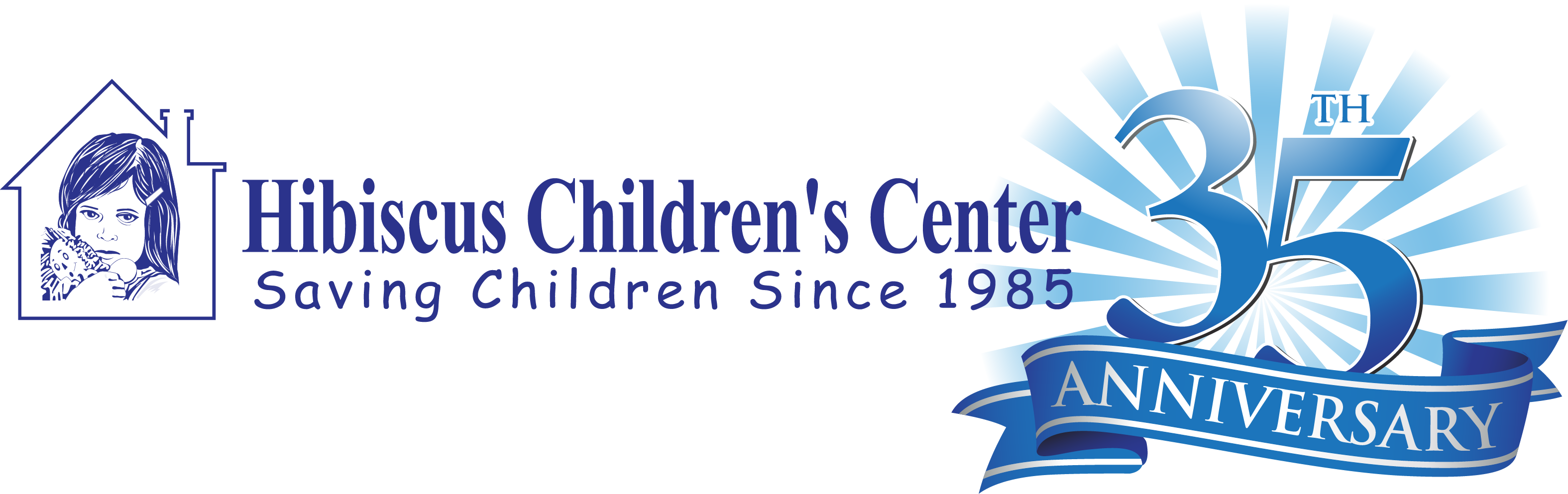 Hibiscus Children's Center Logo